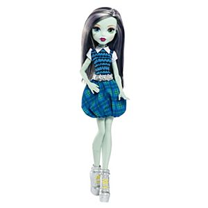 Monster High Lots Of Looks™ Frankie Stein® Doll + Fashions