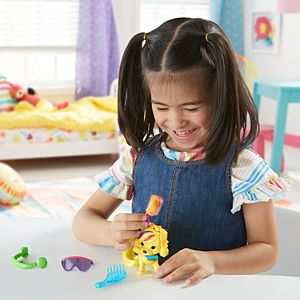 Nickelodeon Sunny Day™ Pop-In Style Doodle Doll