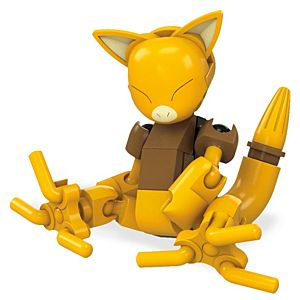 Mega Construx™ Pokemon™ Abra Buildable Figure