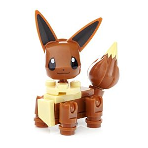 Mega Construx™ Pokemon™ Eevee Buildable Figure