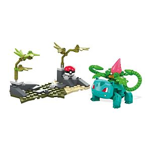 Mega Construx™ Pokemon™ Ivysaur Buildable Figure