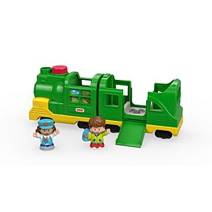 Little People® Friendly Passengers Train