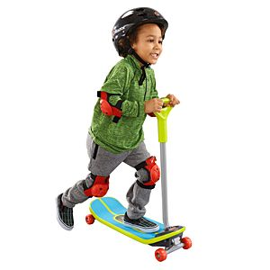 Grow to Pro® 3-in-1 Skateboard