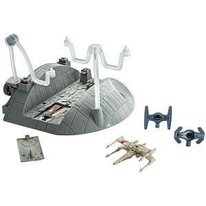 Hot Wheels® Star Wars™ Trench Run Play Set