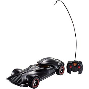 Hot Wheels®  Star Wars™ Darth Vader™ RC Vehicle