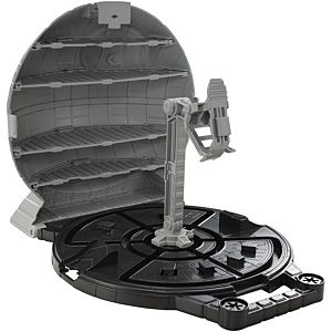 Hot Wheels™ Star Wars™, Death Star™ Play Case, Play Set