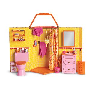Doll Accessories Furniture American Girl