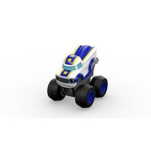 Nickelodeon™ Blaze and the Monster Machines™ SLAM & GO  DARINGTON""