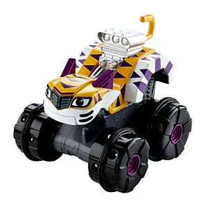 Nickelodeon™ Blaze and the Monster Machines™ Super Tiger Claw Stripes