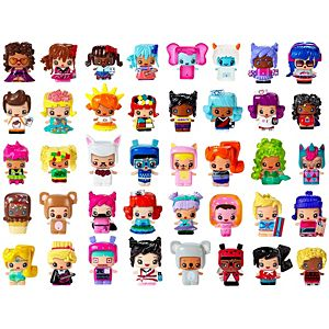 My Mini MixieQ's™ Starter Mystery Figure 2 Pack Assortment