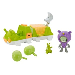 Octonauts™ Gup-V & Tweak