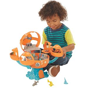 Octonauts™ Octopod Shark Adventure Playset