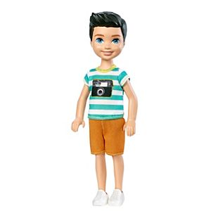 Barbie® Club Chelsea™ Boy Doll