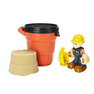 Bob The Builder™ Mash & Mold Woodworker Bob