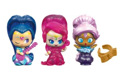 Free Coloring Pages Shimmer And Shine : Shimmer and shine teenie genies magic carpet ring pack dyv