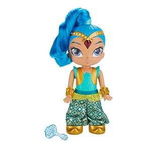 Shimmer and Shine™ Genie Dance Shine