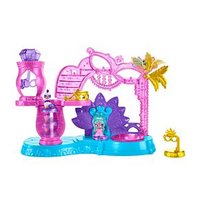 Shimmer and Shine™ Teenie Genies™ Princess Samira's Masquerade Ball
