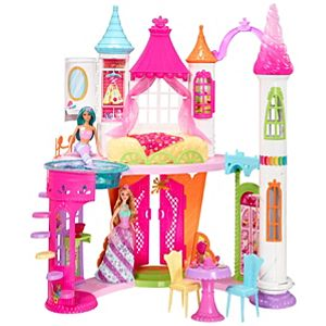 Barbie™ Dreamtopia Sweetville Castle