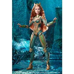 Barbie® Mera™ Doll