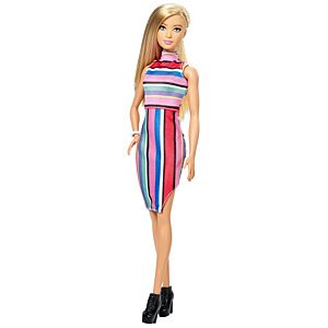 Barbie® Fashionista® Doll 68 Candy Stripes – Original
