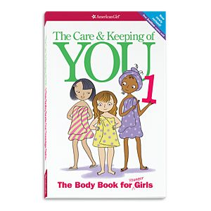 The Care & Keeping of You 1