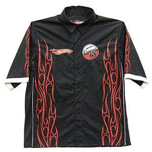 Hot Wheels™ Drag Strip Pit Crew Shirt