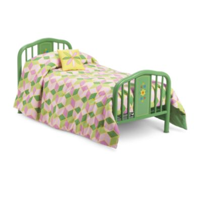 kits bed quilt set american girl - Beds For American Girl Dolls