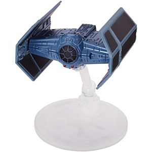 Hot Wheels® Star Wars™ Darth Vader's TIE Fighter™ Vehicle