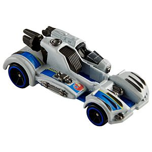 Hot Wheels® Star Wars™ Resistance Ski Speeder™ Vehicle