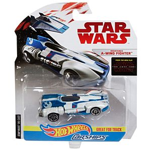Hot Wheels® Star Wars™ Resistance A-wing Fighter™ Vehicle