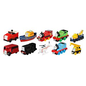 Thomas & Friends™ Adventures Thomas' Favorite Friends