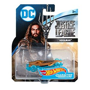 Hot Wheels® DC™ Justice League™ Aquaman™ Vehicle