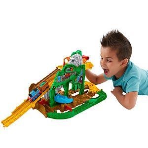 Thomas & Friends™ Thomas Adventures Jungle Quest