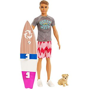 Barbie Dolphin Magic™ Ken® Doll