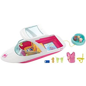Barbie Dolphin Magic™ Ocean View Boat