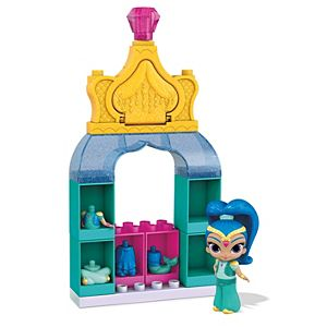 Shimmer and Shine Fashion Genie Pack (Blue)