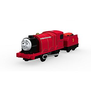 Thomas & Friends™ TrackMaster™ Real Steam James