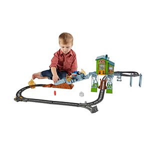 Thomas & Friends™ TrackMaster™ Fiery Rescue Set