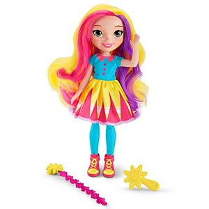 Nickelodeon Sunny Day™ Brush & Style Sunny Doll
