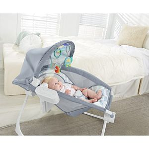 Premium Auto Rock 'n Play Sleeper with SmartConnect™