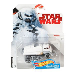Hot Wheels® Star Wars™ Wampa™ Vehicle