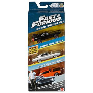 Fast & Furious™ Dom's Torque Pack