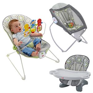 Baby Gear Gift Set (Neutral)