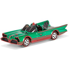 RLC Exclusive Holiday Batman Classic TV Series Batmobile™