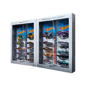 HWC 2017 Hot Wheels Super Treasure Hunt Set