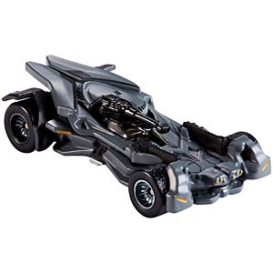 SDCC Exclusive Hot Wheels 2017 Exclusive Justice League™ Batmobile™