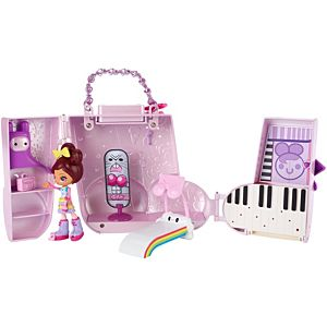 Kuu Kuu Harajuku™ Music's Purse Playset