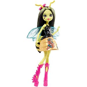 Monster High® Garden Ghouls™ Winged Critters Beetrice Doll