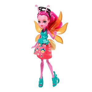 Monster High® Garden Ghouls™ Winged Critters Lumina™ Doll