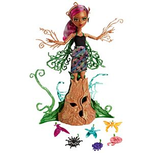 Monster High® Garden Ghouls™ Treesa Thornwillow™ Doll